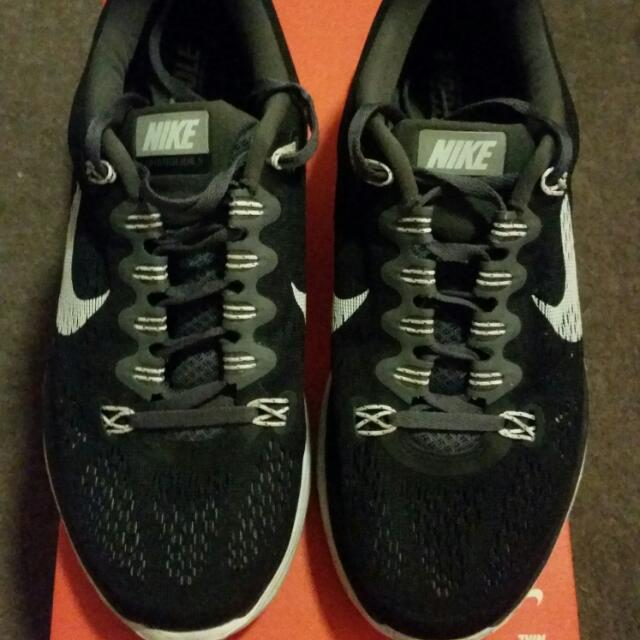 Nike Lunarglide Size US 8.5