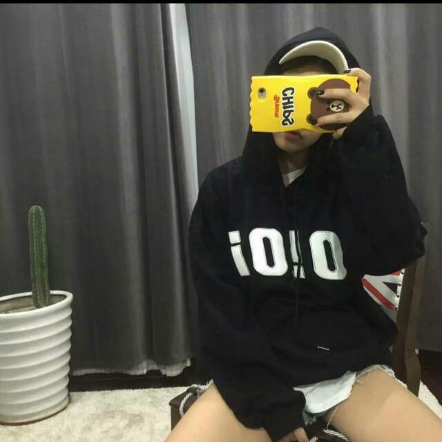 OIOI帽T