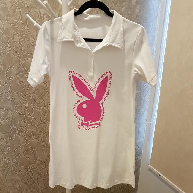 Polo Playboy Bunny
