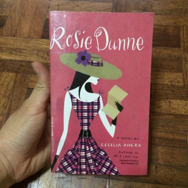 Rosie Dunne by Cecelia Ahern