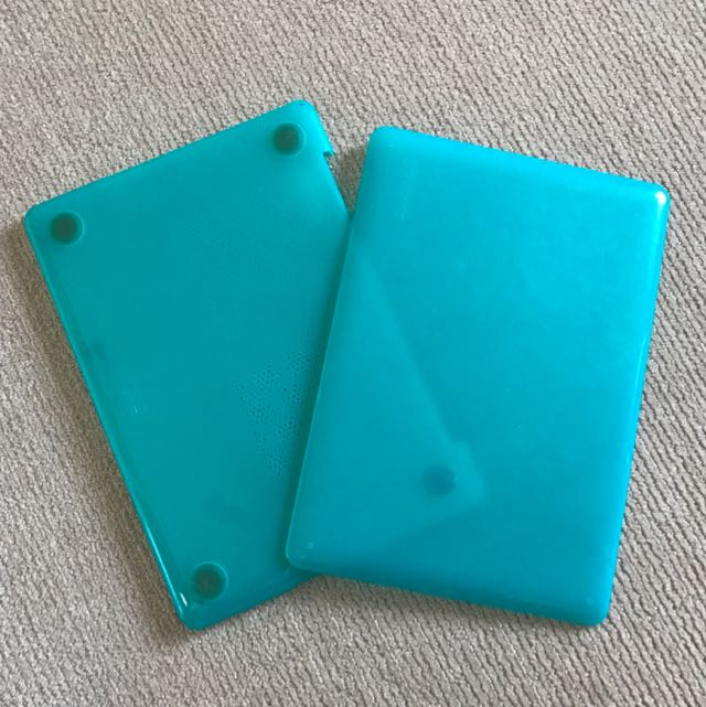 Speck Turquoise MacBook Pro Case
