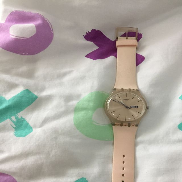 REPRICE: SWATCH Woman