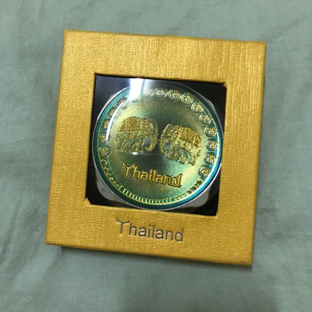 Thailand隨身鏡
