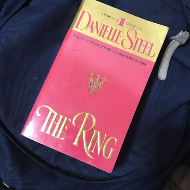 The Ring By: Danielle Steele