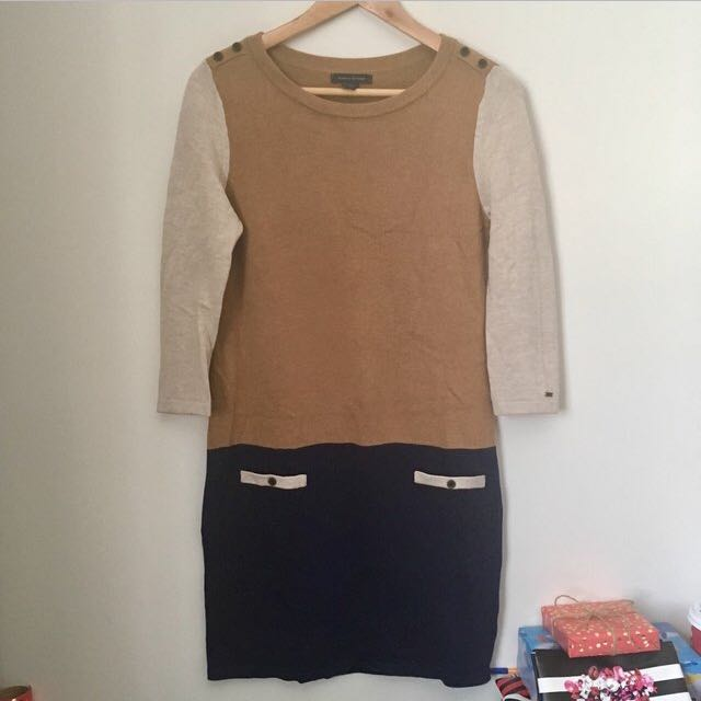 Tommy Hilfiger Sweater Dresd
