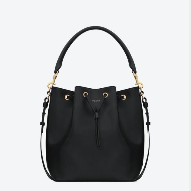 Ysl Emmanuelle Bucket Bag Bnib Women S Fashion Bags Wallets On Carou