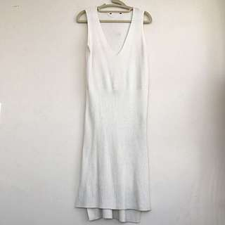 Forever 21 Knit Sleeveless Tunic