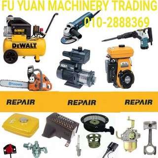 Repair Power Tools & Service