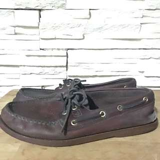 Sperry Basic Boatshoes