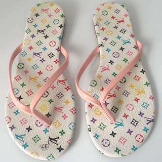 LV Flip Flops (not real)