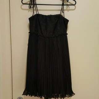 Rosebullet Dress