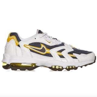 (收)Nike Air Max 96 II xx 女鞋