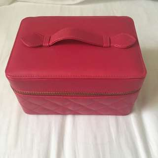 Hard Cosmetics Case