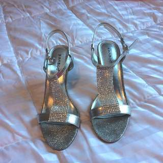 Size 8 High Heel Shoes