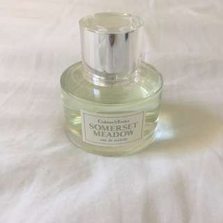 Crabtree And Evelyn Perfume