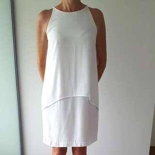 By Helenam White Dress