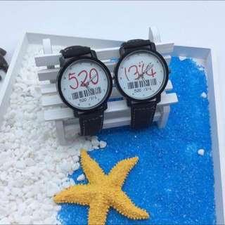 Korean Couple Watch