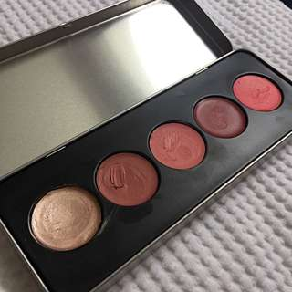 Stila Lip And Eye Palette