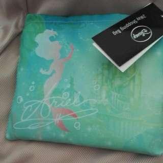 Ariel Mermaid Recyclable Bag