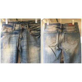 MANGO Arizona Skinny Jeans - Size EUR 34, USA 2