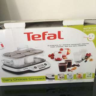 Tefal Dairy Choices Compact