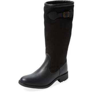 Aigle Chantebelle Leather & Wool Lined Boot
