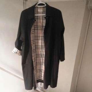 Unique Long Coat