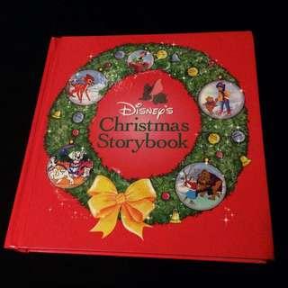 Disney's Christmas Storybook