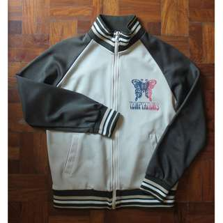 REPRICED: Unbranded Jacket – P50 (fits S)
