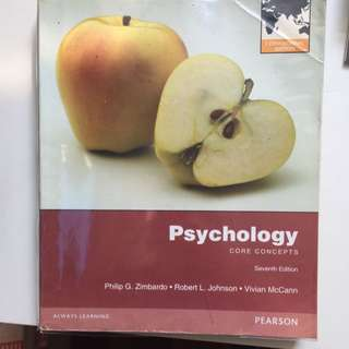 HP1000 Intro To Psychology