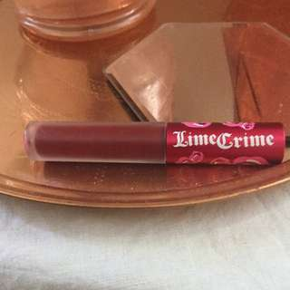 Lime Crime Wicked Velvetine Liquid Lipstick