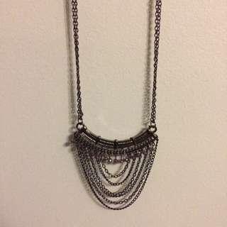 Ardene Chain Necklace