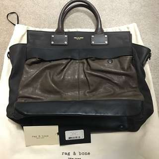 Rag & Bone Pilot bag