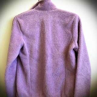Uniqlo Fleece Jacket
