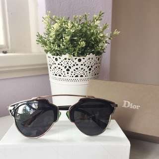 PRICED REDUCED!!! DIOR Sunglasses Replica (BRAND NEW)