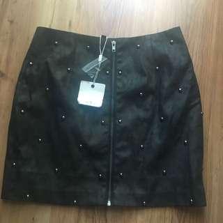 Ladakh Mini Skirt, Size 10