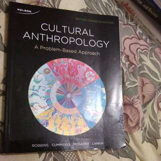 Cultural Anthropology: A Problem-Based Approach 2nd Edition