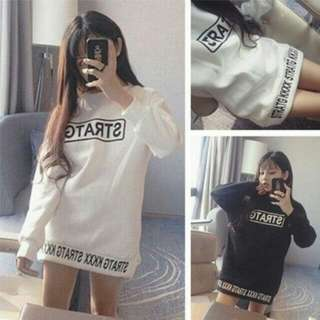 Oversized Sweater In stock -suitable For Winter Wear
