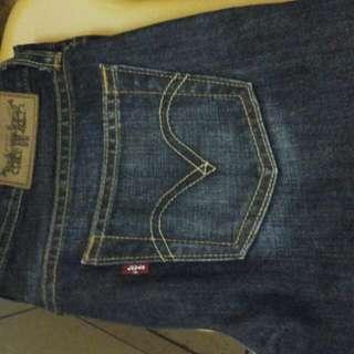 Levis Pants Size 26/32