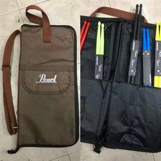 Padded Drumstick Bag