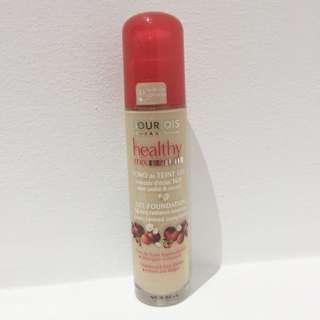 Bourjois Healthy Mix Serum Foundation