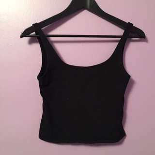 Brandy Melville Croptop - One Size