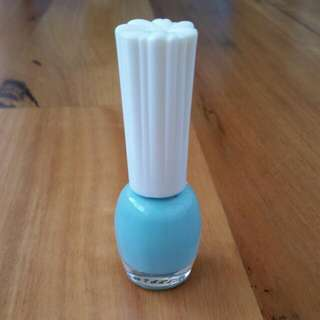 Nature Republic Nail Polish BL506 Milky Sky