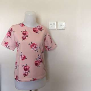flower top (no brand)