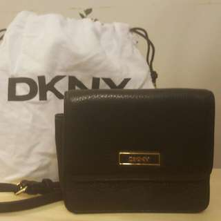 DKNY Cross-body Bag (Wallet Size)