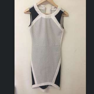 Two Point One Dress