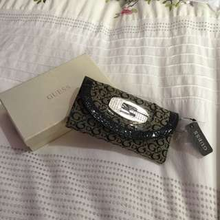 Authentic Guess Purse BNWT