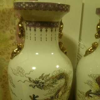 Jar Or Vase