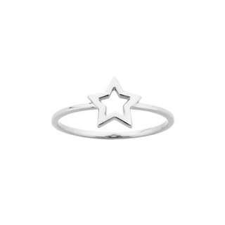 KAREN WALKER STAR RING