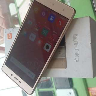 Xiaomi Redmi3s